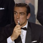 """Bond. James Bond."" - Dr. No, 1962"