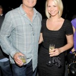 Kelsey Grammer & Kayte Walsh - 25 years. (Photo: Archive)
