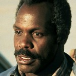 Danny Glover in Lethal Weapon. (Photo: Archive)