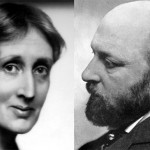 "Virginia Woolf on Henry James: ""I am reading Henry James… and feel myself as one entombed in a block of smooth amber."" (Photo: Archive)"
