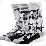 Stance Star Wars Socks. (Photo: Archive)