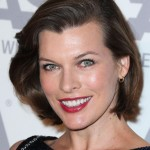 Milla Jovovich – 17 December. (Photo: Archive)