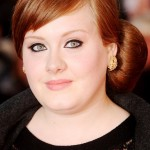 Adele. (Photo: Archive)