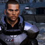 Commander Shepard | First appearance: 'Mass Effect' (2007). (Photo: Archive)