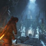 Rise of the Tomb Raider. (Photo: Archive)