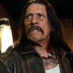 Danny Trejo in Machete. (Photo: Archive)