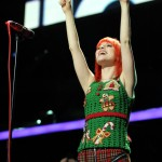 Hayley Williams. (Photo: Archive)