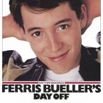 Ferris Bueller 2: Another Day Off. (Photo: Archive)