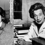 "Mary McCarthy on Lillian Hellman: ""Every word she writes is a lie, including 'and' and 'the.'"" (Photo: Archive)"