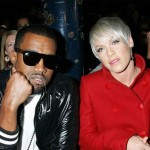 "Pink on Kanye West: ""He's just a toolbox."" (Photo: Archive)"