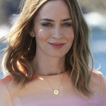 Emily Blunt. (Photo: Archive)