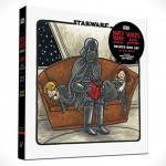 Darth Vader & Son / Vader's Little Princess Deluxe Box Set. (Photo: Archive)