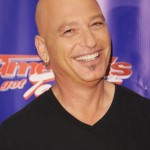 Howie Mandel. (Photo: Archive)