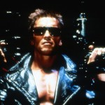 """I'll be back."" - The Terminator, 1984"