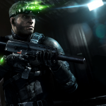 Sam Fisher | First appearance: 'Splinter Cell' (2002). (Photo: Archive)