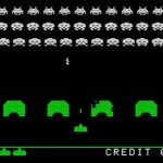 Space Invaders. (Photo: Archive)