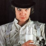 "A Clockwork Orange - ""I was cured all right!"" (Photo: Archive)"