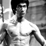 Bruce Lee. (Photo: Archive)