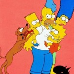 The Simpsons (1989-present). (Photo: Archive)