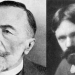 "Joseph Conrad on D.H. Lawrence: ""Filth. Nothing but obscenities."" (Photo: Archive)"
