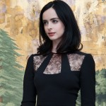 Krysten Ritter. (Photo: Archive)