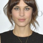 Alexa Chung. (Photo: Archive)