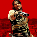 John Marston | First appearance: 'Red Dead Redemption' (2010). (Photo: Archive)