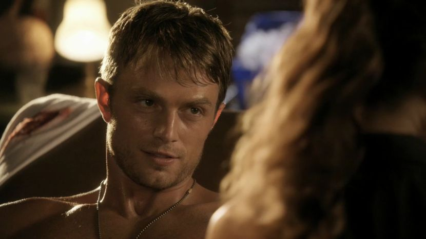 "Wade Kinsella, ""Hart of Dixie."" (Photo: Archive)"