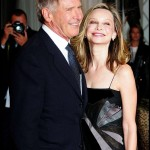 Harrison Ford & Calista Flockhart - 22 years. (Photo: Archive)
