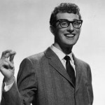 Buddy Holly. (Photo: Archive)
