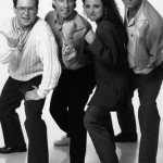 Seinfeld (1990-1998). (Photo: Archive)