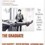 The Graduate. (Photo: Archive)