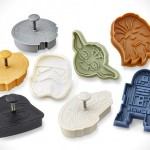 Star Wars Cookie Cutters. (Photo: Archive)