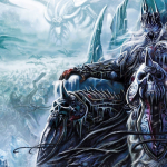 Lich King Arthas | First appearance: 'Warcraft 3' (2002). (Photo: Archive)
