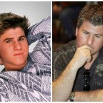Jason Hervey. (Photo: Archive)