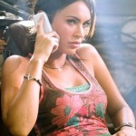 Megan Fox | Artist: The Animals | Song: House of the Rising Sun. (Photo: Archive)