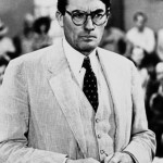 Gregory Peck. (Photo: Archive)