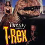 Tammy And The T-Rex (1994). (Photo: Archive)