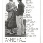 Annie Hall was almost known as Anhedonia. (Photo: Archive)