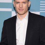 Wentworth Miller. (Photo: Archive)