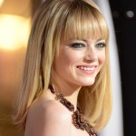 Natural – Emma Stone. (Photo: Archive)