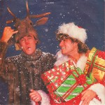 "Wham! - ""Last Christmas."" (Photo: Archive)"