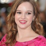 Kay Panabaker – Then. (Photo: Archive)