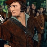 Errol Flynn in The Adventures Of Robin Hood. (Photo: Archive)
