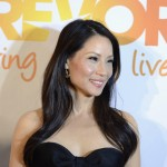 Lucy Liu – 2 December. (Photo: Archive)