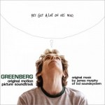 Greenberg. Released: 2010. (Photo: Archive)