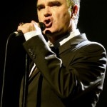 Morrissey | Artist: New York Dolls | Song: (There's Gonna Be a) Showdown. (Photo: Archive)