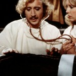 Gene Wilder in Young Frankenstein. (Photo: Archive)