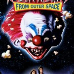Killer Klowns From Outer Space (1988). (Photo: Archive)
