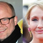 "Toby Young on JK Rowling: ""[The Harry Potter] books are a bland amalgam of more interesting work by more imaginative authors. The plots are feeble and episodic. And what little interest the characters and stories contain has long ago been eradicated by endless repetition."" (Photo: Archive)"